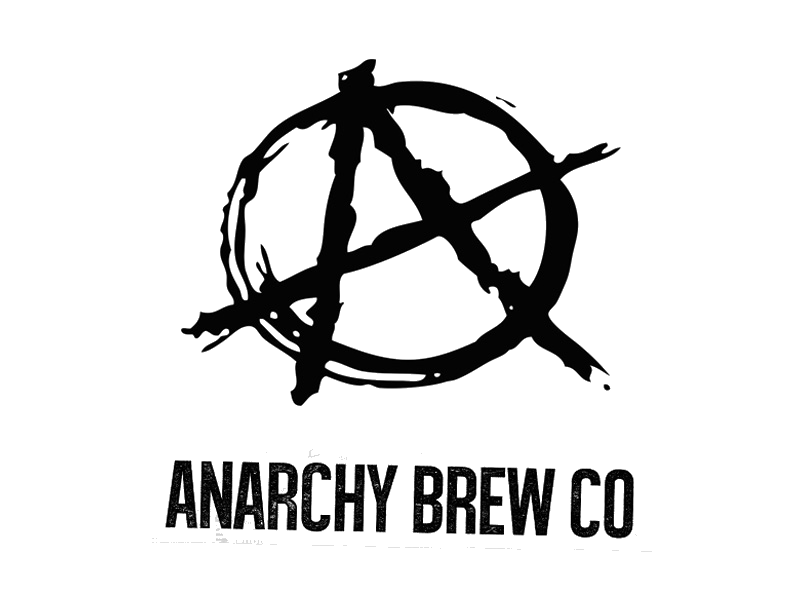 anarchy beer logo